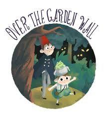Over the Garden Wall -Cartoon NetworkSeries - Patrick McHale (creator)