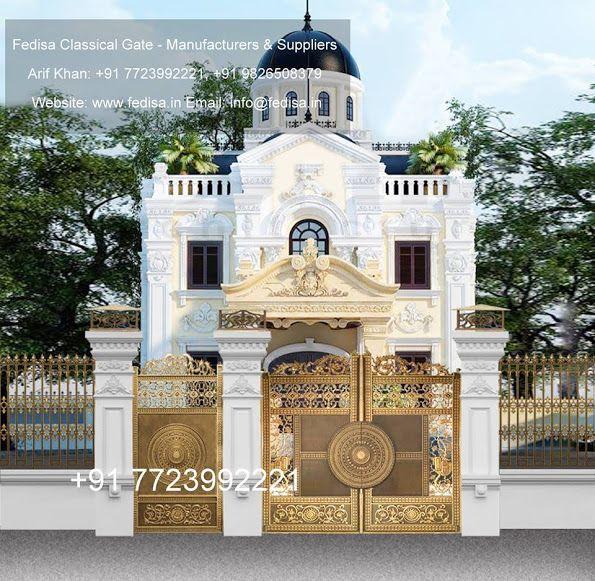 Gate design , garden gate , main gate design , house gate