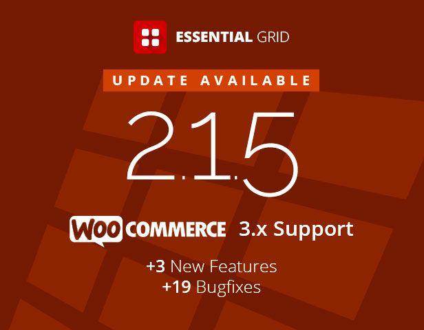 Essential Grid Gallery Wordpress Plugin Wordpress Plugins