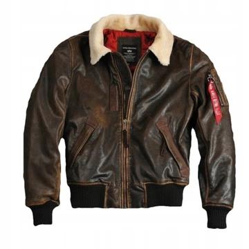 Kurtka Skorzana W Kurtki Meskie Strona 3 Allegro Pl Leather Jacket Jackets Aesthetics Quote