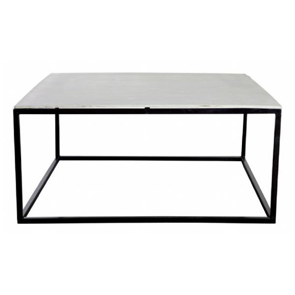 House Doctor Couchtisch Beton Concrete Coffee Table By Housedoctor.dk Via Lunoa.de ...