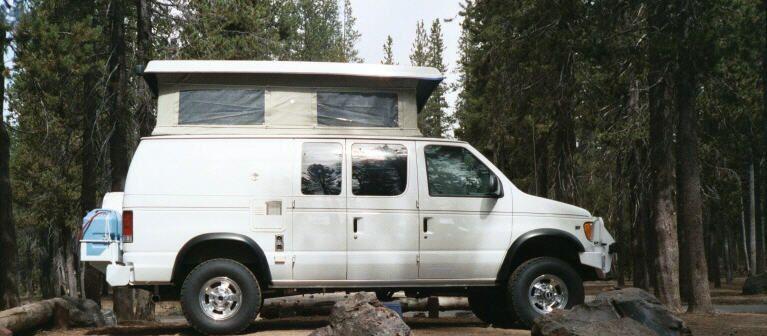 Inventory Details Sportsmobile Custom Camper Vans Custom Camper Vans Van Sportsmobile