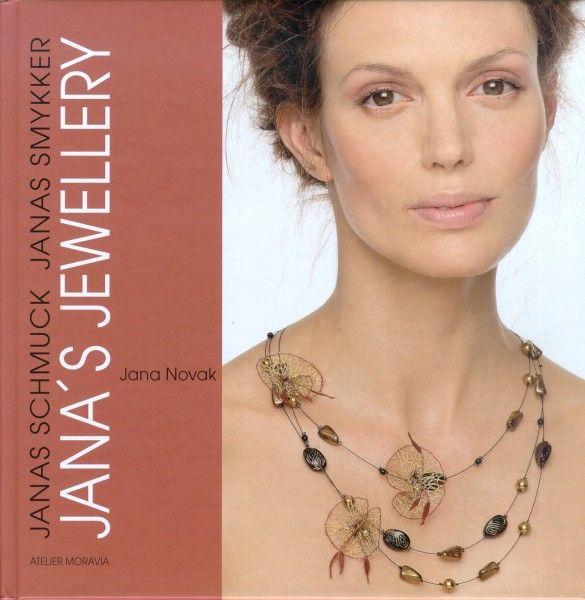 Dentelle Aux Fuseaux : JANA'S JEWELLERY