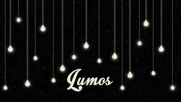 Pin By Kateynt Oogah On Black Soul Pinterest Lumos