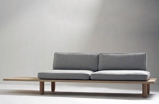Lovely Minimal Sofa   Google Search