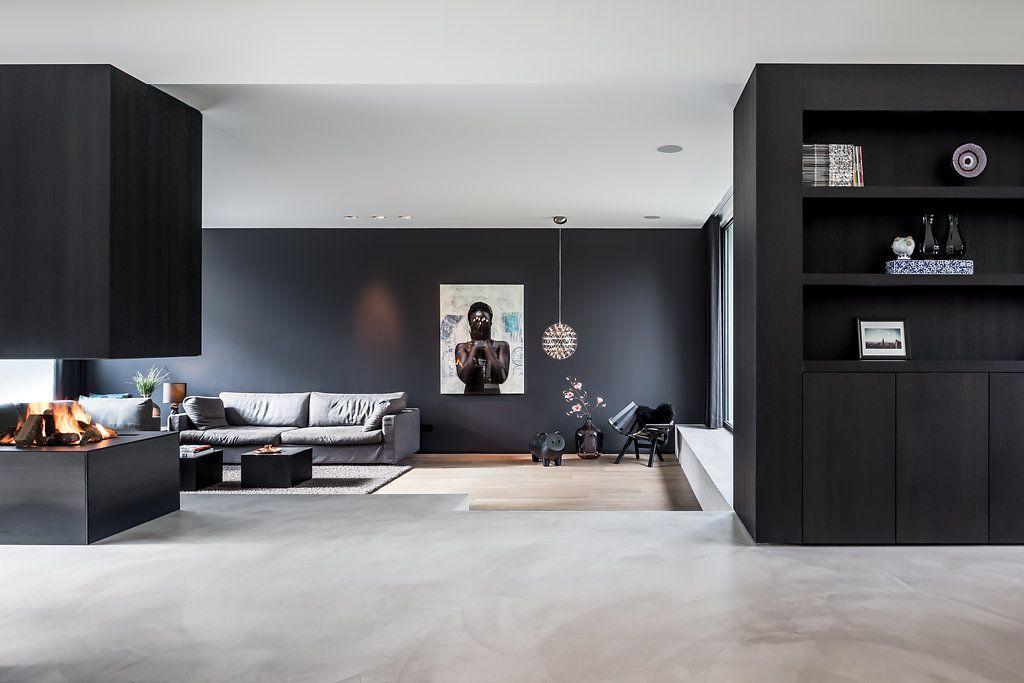 Interieurontwerp & realisatie | Thomassen Interieurs ...
