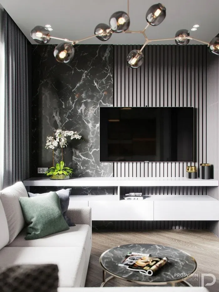135 Perfect Textured Walls Design Ideas For Your Living Room Page 31 Bloganisa Online Tv Room Design Living Room Design Modern Living Room Tv Wall #textures #for #living #room