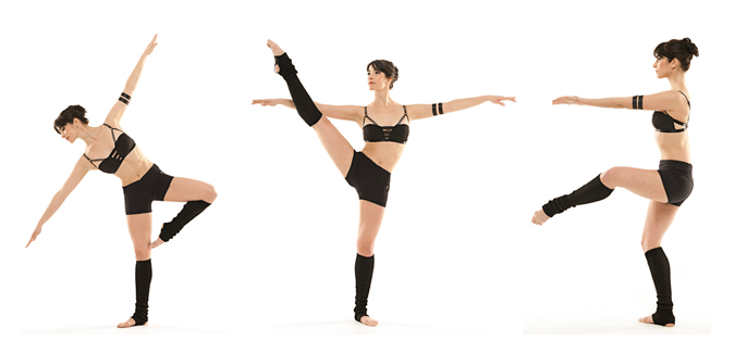 The Truth Behind the Ballet Body #balletfitness