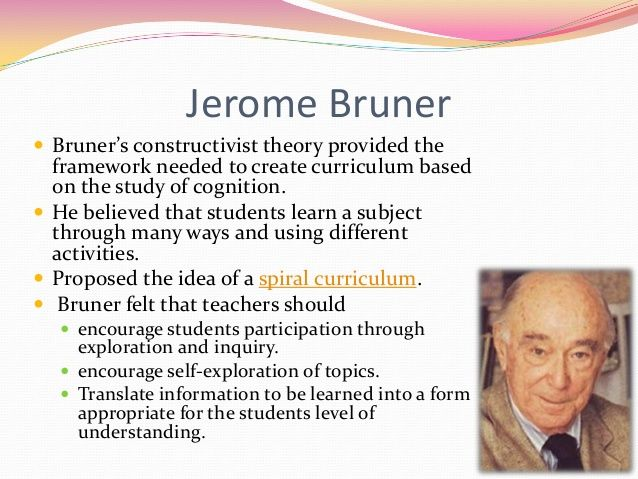 Bruner's A couple of Modules associated with Counsel