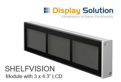Shelfvision digital POS Advertising (mit Bildern)