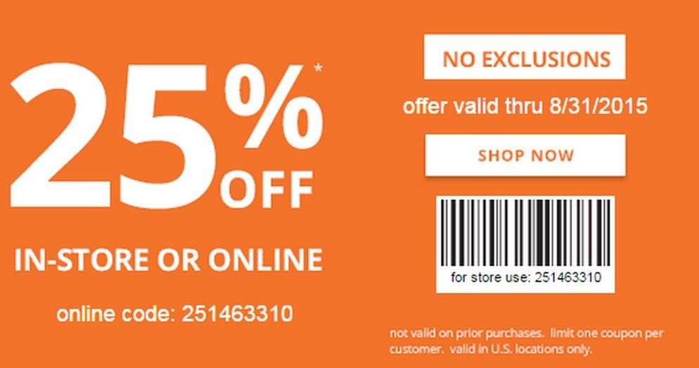 printable coupon code for payless shoes