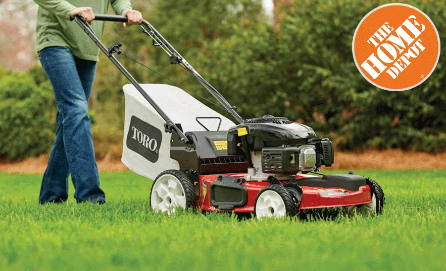 Home Depot Lawn Mowers For 2020 Review Ultimate Guide Best Lawn Mower Toro Lawn Mower Lawn Mowers