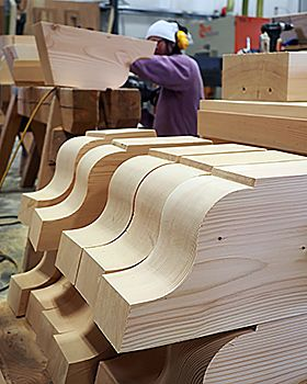 Products Daizen Joinery