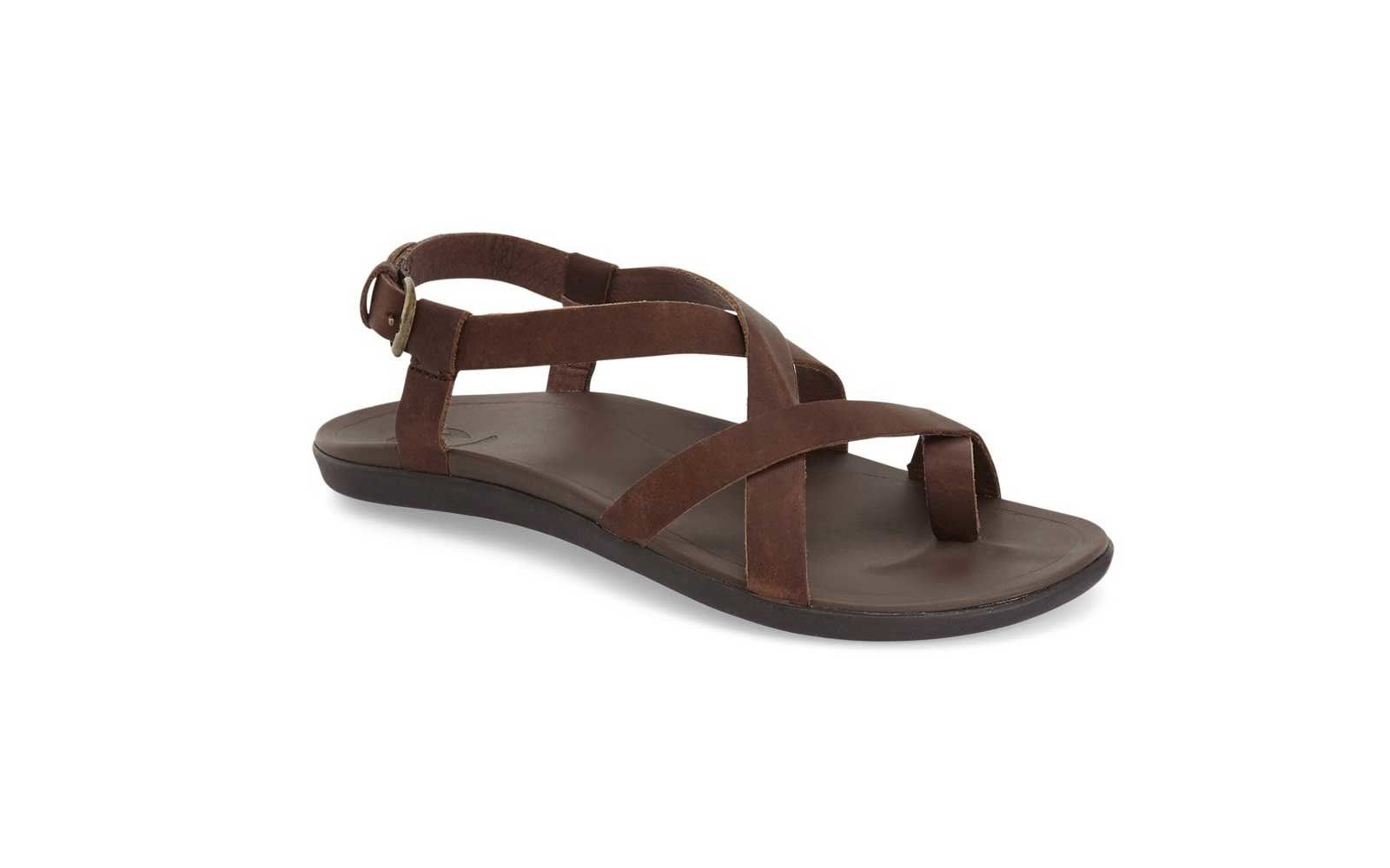 The Most Comfortable Walking Sandals For Women Walking Sandals