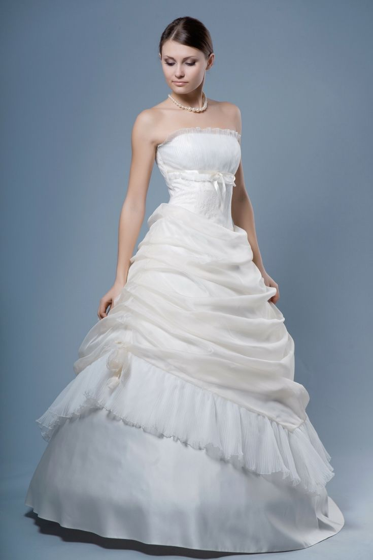 16 Wedding Dresses Inspirations For You - Styles Of Wedding Dresses ...