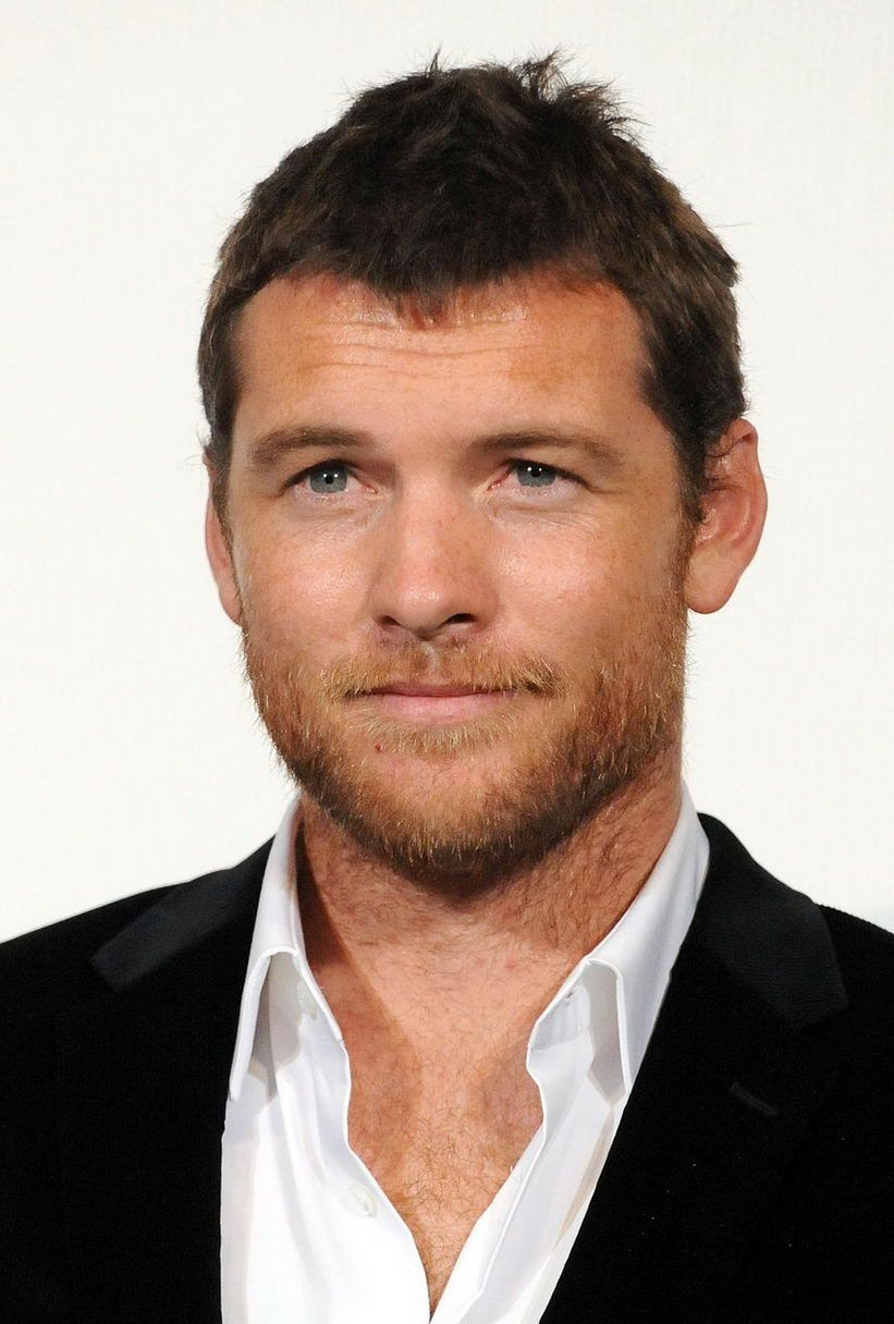 Sam Worthington Sam Worthington Australian Actors Actors