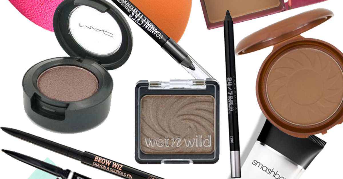 Ultimate Drugstore Makeup Dupes (With images) Drugstore