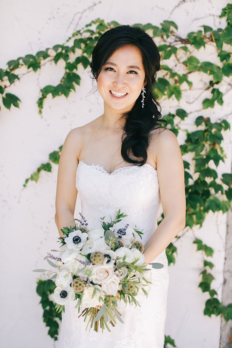 autumn inspired late summer wedding :) makeup & hair by | rachel ...