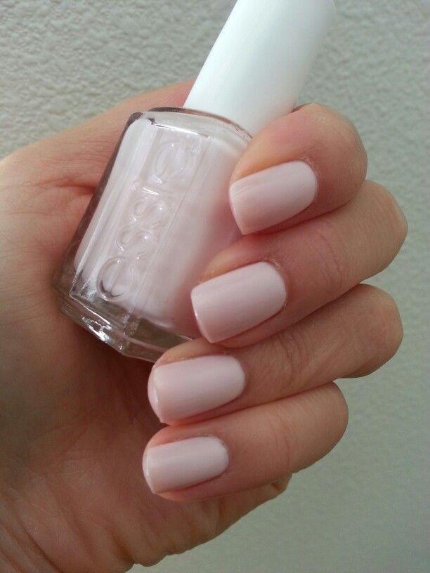 Blush Essie. | Beauty | Pinterest | Esmalte, Pedicura y Esmalte para ...