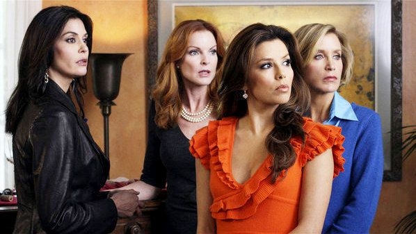 I love Desperate Housewives