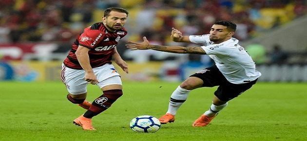 Flamengo X Corinthians Ao Vivo Online Hoje 12 09 2018 Futebol