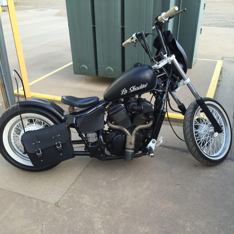 honda shadow bobber bobber motorcycle bobber chopper. Black Bedroom Furniture Sets. Home Design Ideas