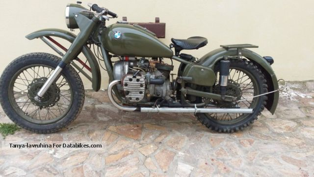 Bmw Motorcycle List 1944 1944 Bmw Rm 72 World War 2 Motorcycle
