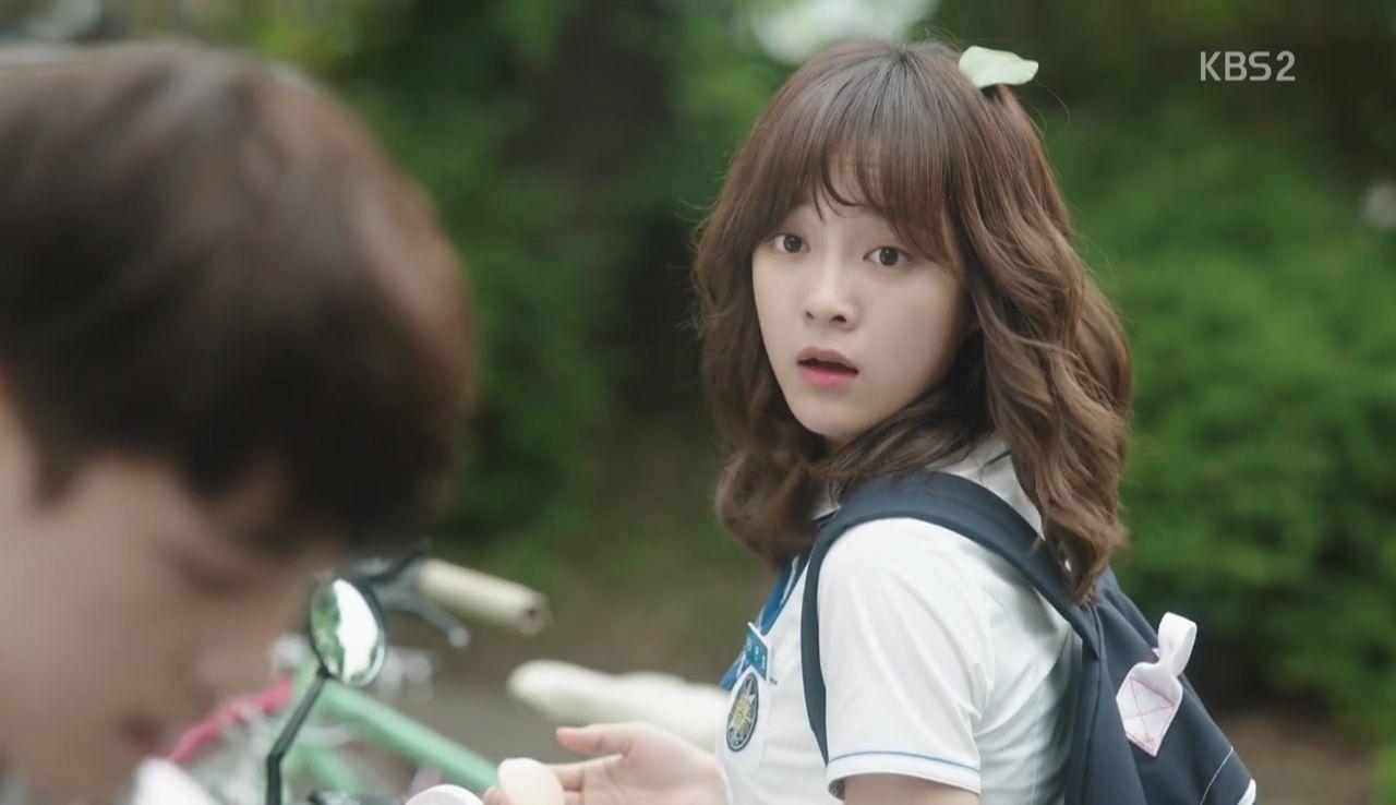School 2017: Episode 1 » Dramabeans Korean drama recaps