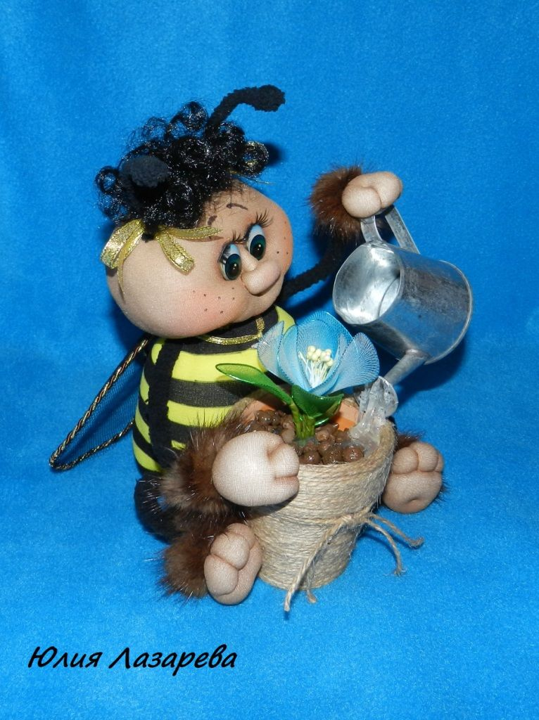 Чулочные куклы своими руками мастер класс видео фото 232