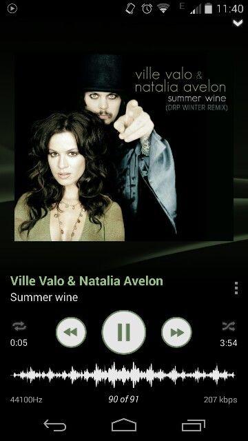 natalia avelon summer wine movie