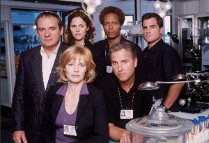 The original CSI