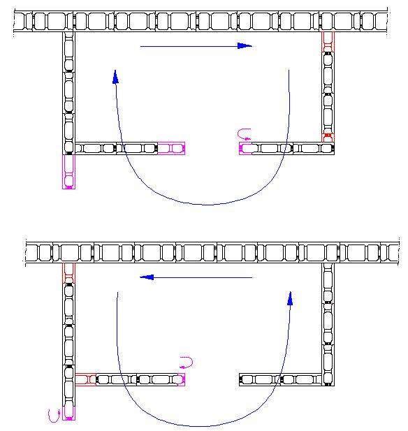 Blocs Droits Epaisseurs 15 19 24 Et 30 Cm Beton De La Lomme Gros Oeuvre Bloc Et Epaisseur