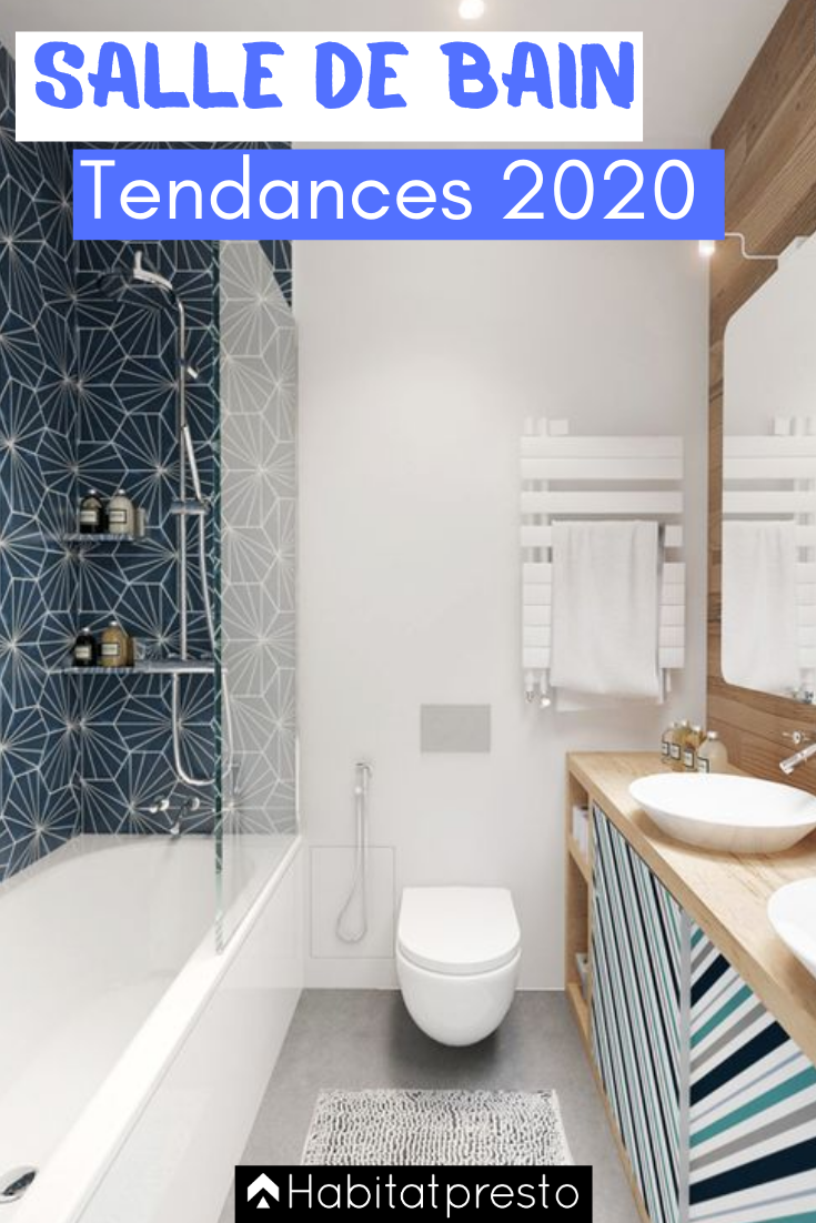 35++ Tendance faience salle de bain 2020 trends