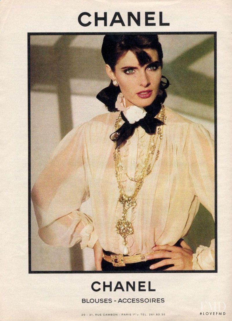 History of chanel fashion 46