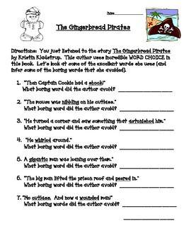 Word Choice Worksheets - Checks Worksheet