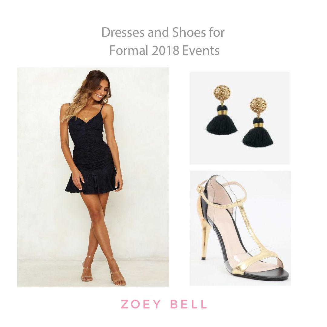 Pin On 2018 Formal Event Shoes Dresses [ 1081 x 1080 Pixel ]
