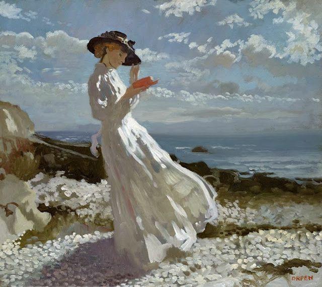 Happy Catholic*: Worth a Thousand Words: Grace Reading at Howath Bay