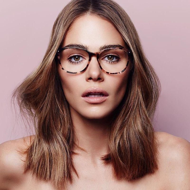 Самые модные очки для зрения 2018-2019 года  фото. Какие очки для зрения e1a25b37e99