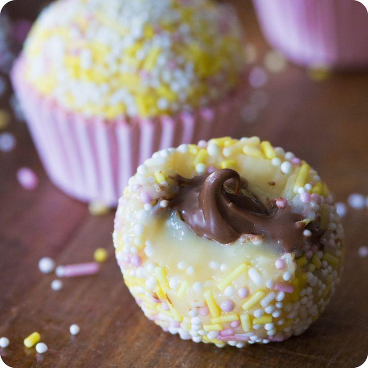Sweet nutella emily sema