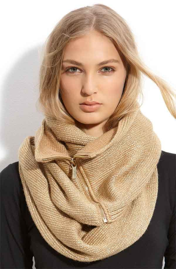 michael-michael-kors-metallic-zipper-infinity-scarf