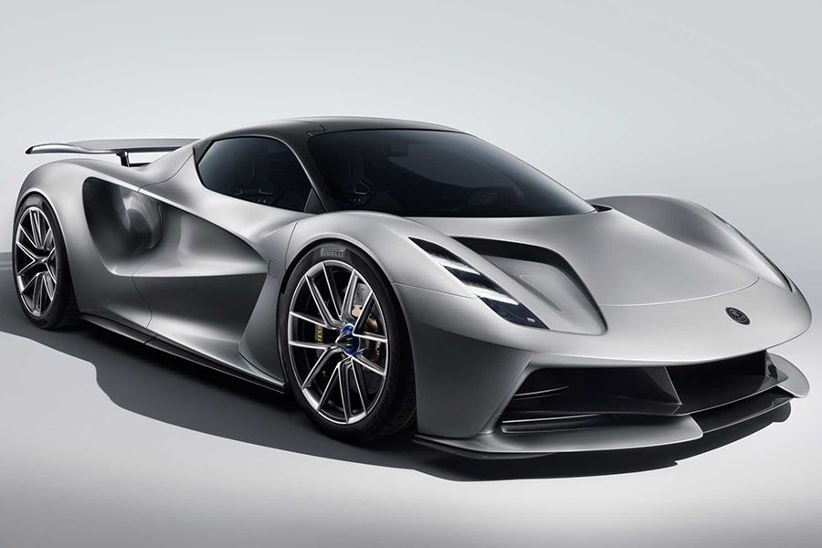 Lotus Looks To Re Establish Itself With 2 000hp Electric Car Man Of Many In 2020 Lotus Car New Cars Super Cars