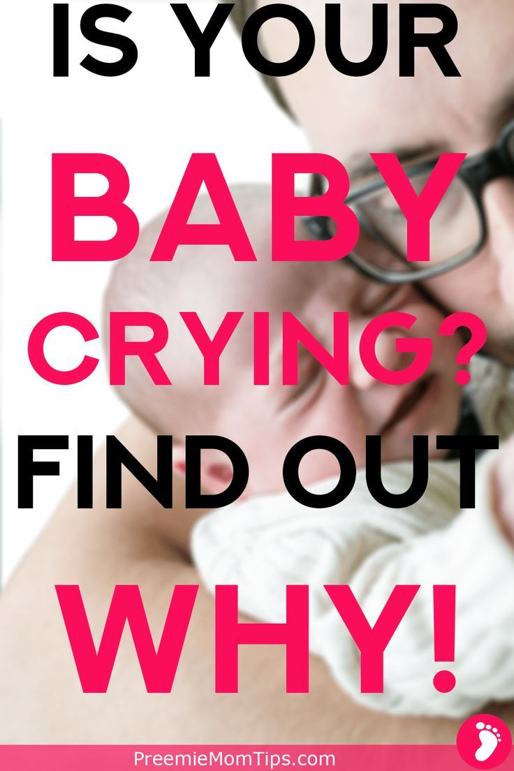 Why Do Babies Cry The Ultimate Guide To Soothing Your -2218