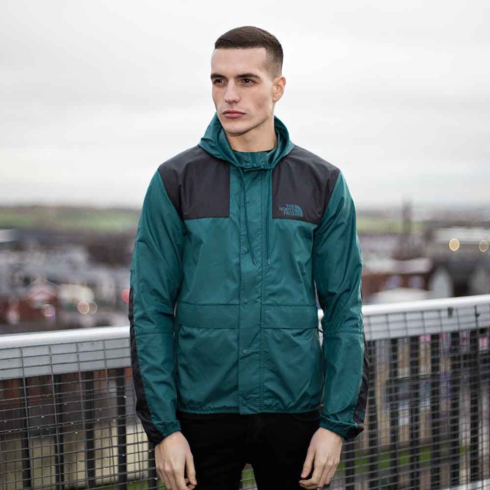 The North Face 1985 Mountain Fly Jacket
