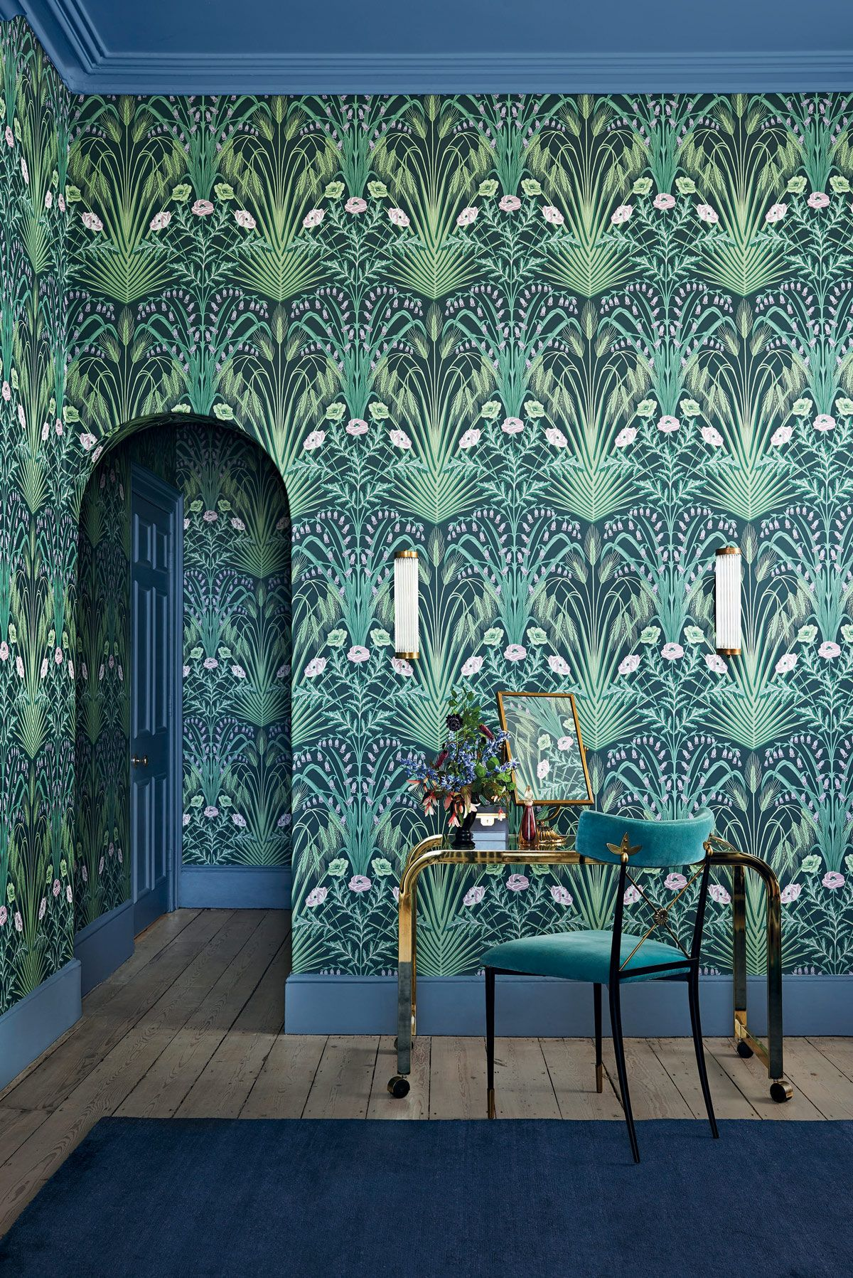 Striking And Stylish New Wallpaper Collections Your A/W18