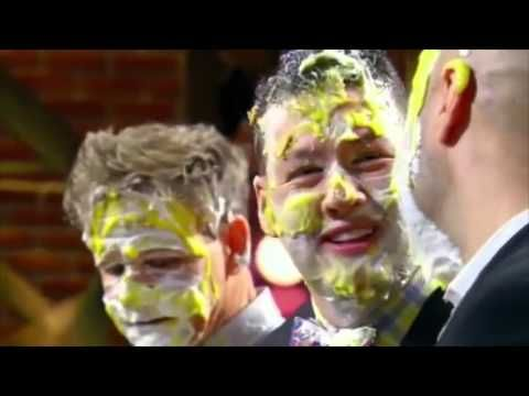 Sweetest Moments Of Masterchef Junior Season 1 3 Masterchef Junior Masterchef Young Chefs