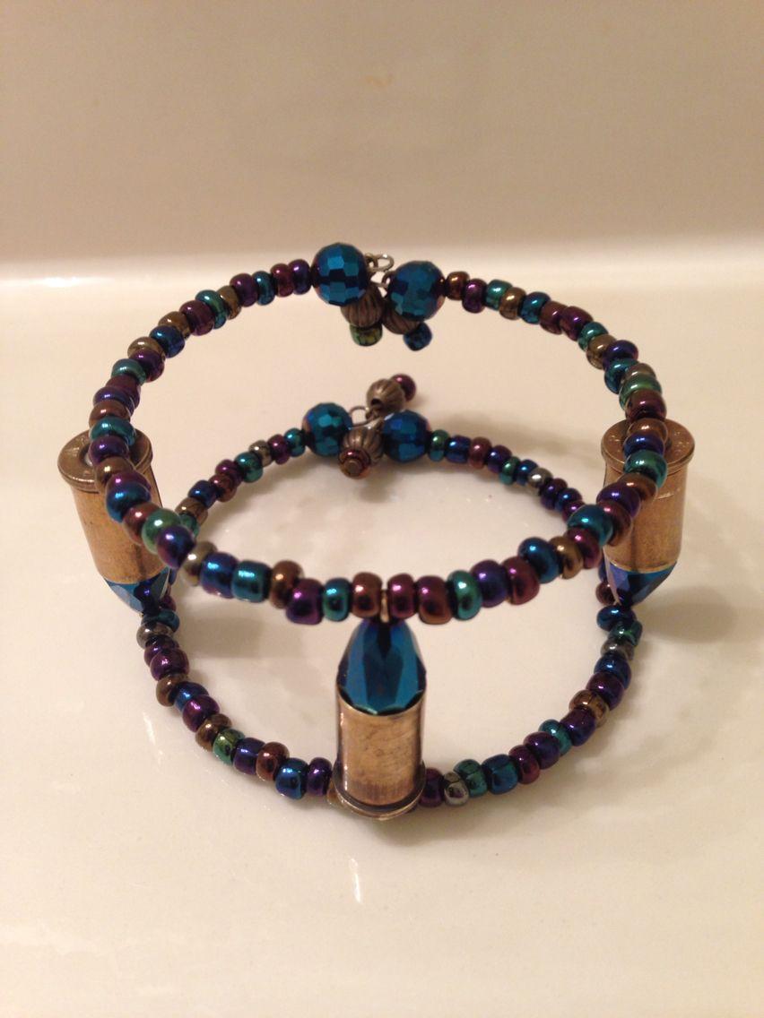 Ammo bracelet