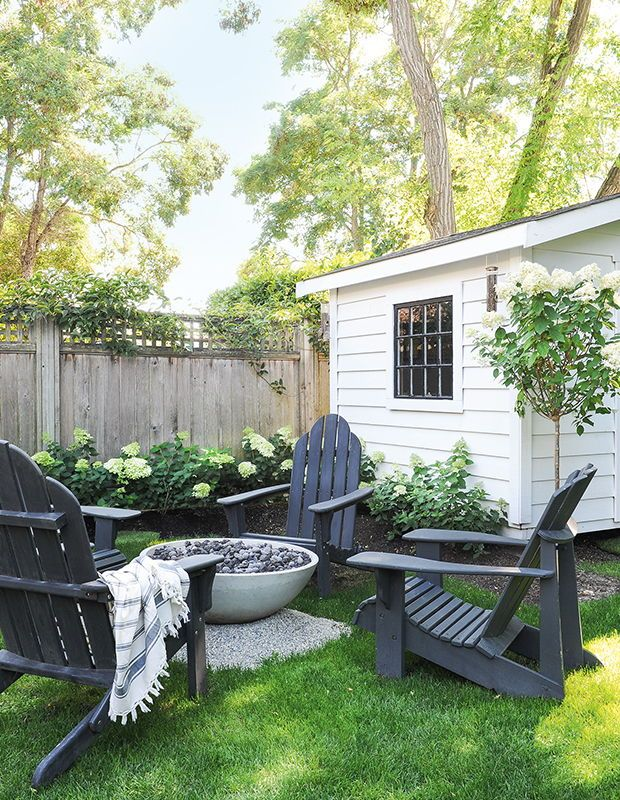 80+ Best Outdoor Design Ideas From House & Home