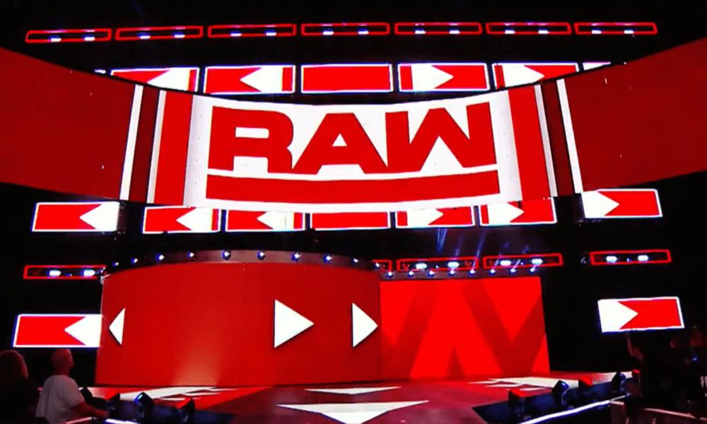 Spoiler Heel Turn On Tonight S Wwe Monday Night Raw Wwe Wwe