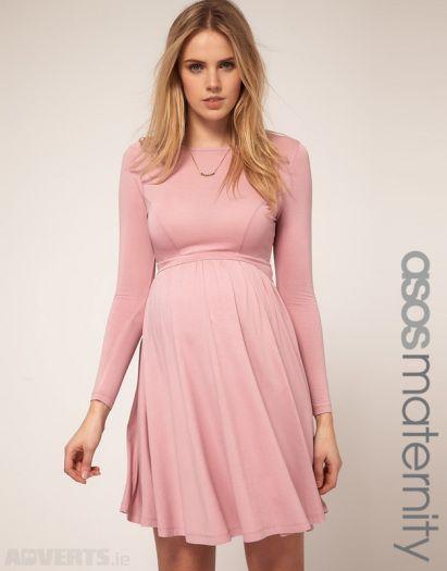 614e624fa Maternity Dress from Asos size 12