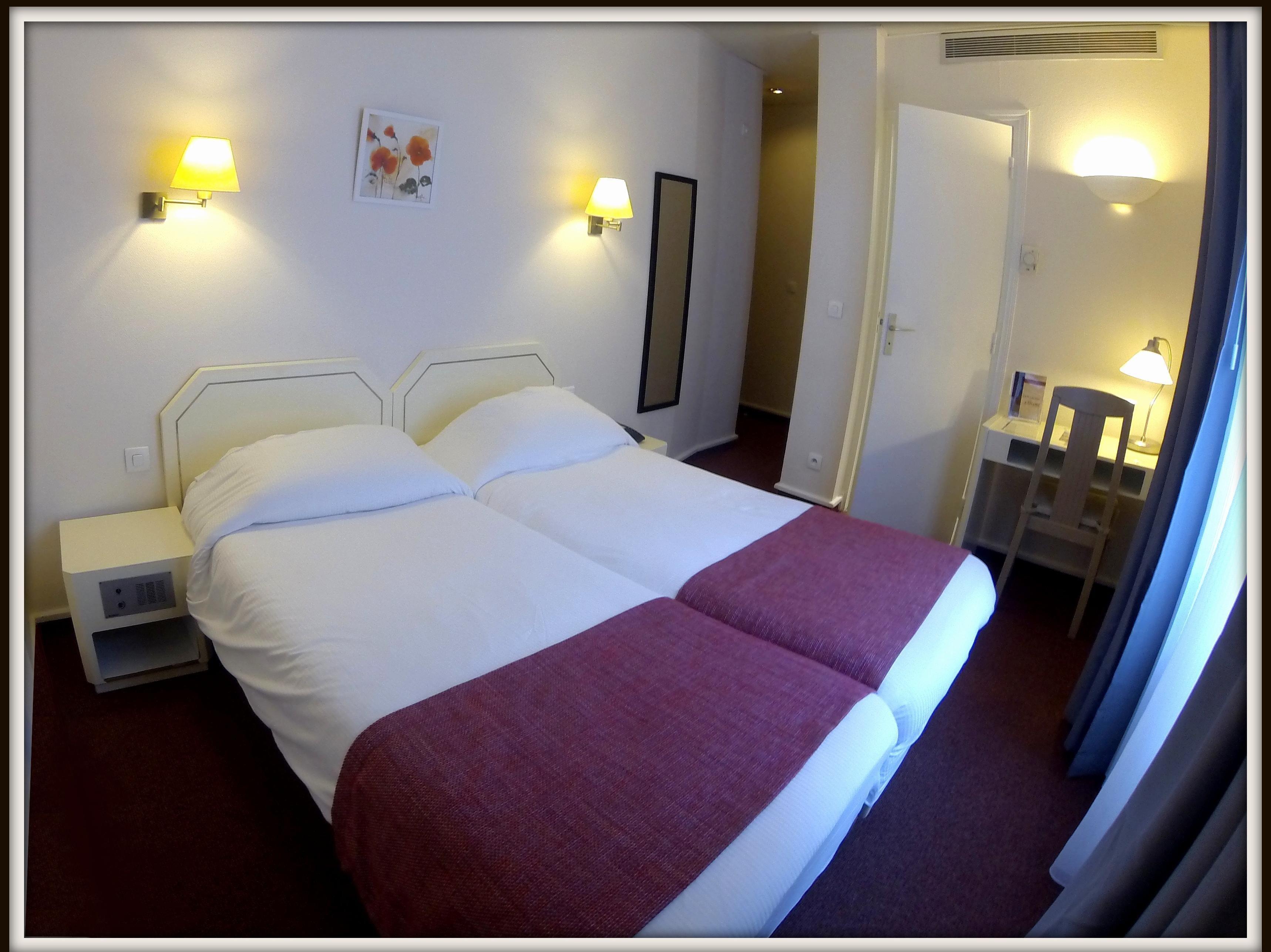 Hotel de Crimee Paris, France
